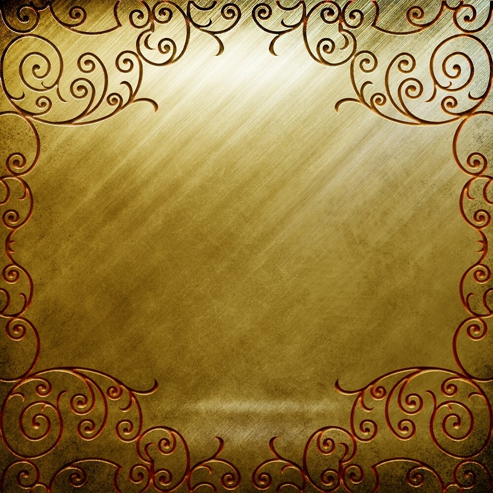 Gold Lux by mfreeburn
