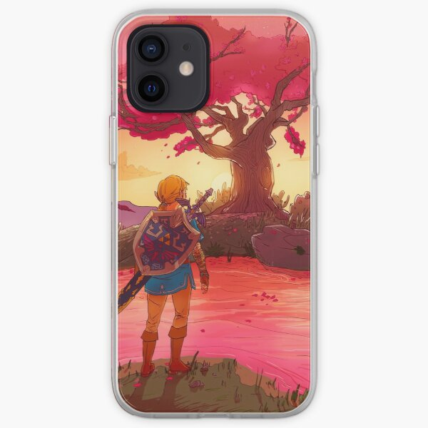 Satori Sunset  iPhone Soft Case