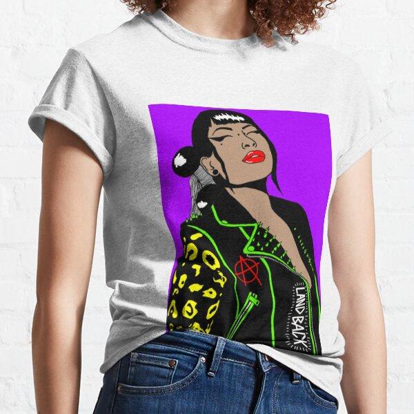 Diné Punk Woman  Classic T-Shirt