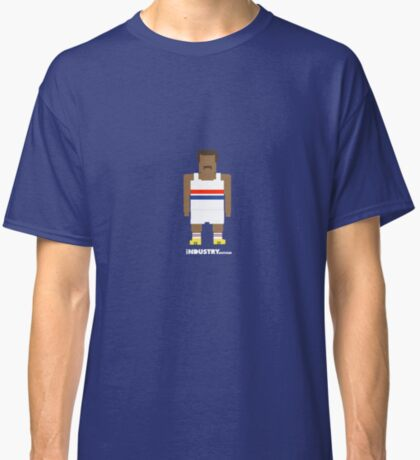 Daley Thompson Classic T-Shirt