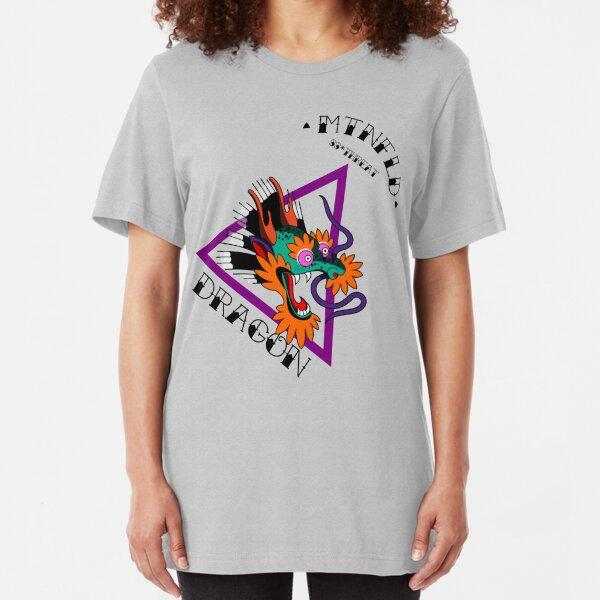Saitama Gesicht Herren Bedrucktes T-Shirt