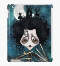 Edward, Sweet Edward iPad Case/Skin