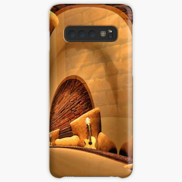 The Long Room Samsung Galaxy Snap Case