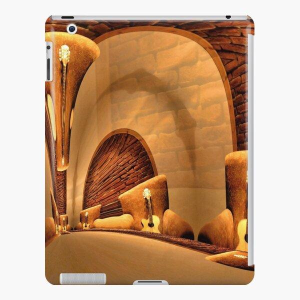 The Long Room iPad Snap Case