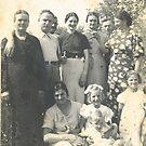 1934 - I MIEI NONNI E SEI DELLE LORO FIGLIE E NIPOTI  , ANGELA  E DADO.- 2200 VISUAL.DICEMBRE 2012 -RB EXPLORE 18/19 NOVEMBRE 2011----                                        by Guendalyn