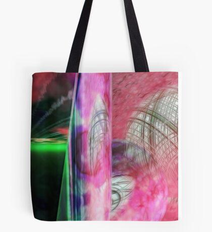 Pure Anticipation Tote Bag