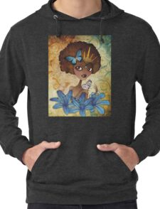 Lily of the Nile Lightweight Hoodie