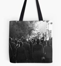 Hail and Farewell Tote Bag