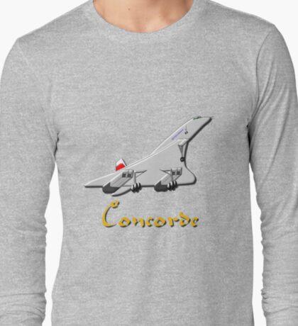 Concorde T-shirt, etc.  design T-Shirt