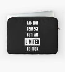 BTS/Bangtan Sonyeondan - Limited Edition Quote #2 Laptop Sleeve