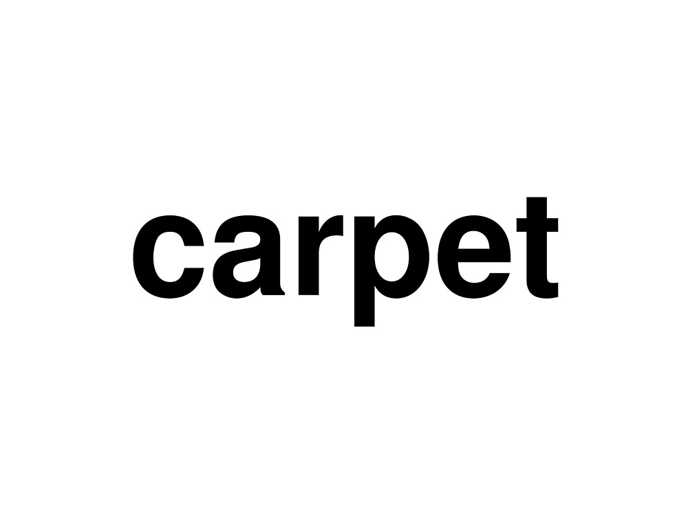carpet by ninov94