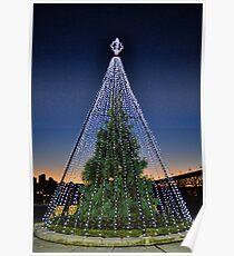 Christmas Series 2011 - 4 Poster