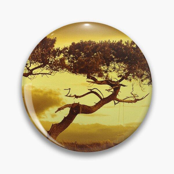 Tree Dance Pin
