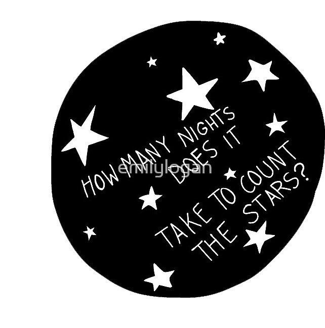 Infinity Lyrics by One Direction by emilylogan