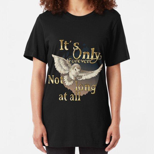 Goblin King's Assurance Slim Fit T-Shirt