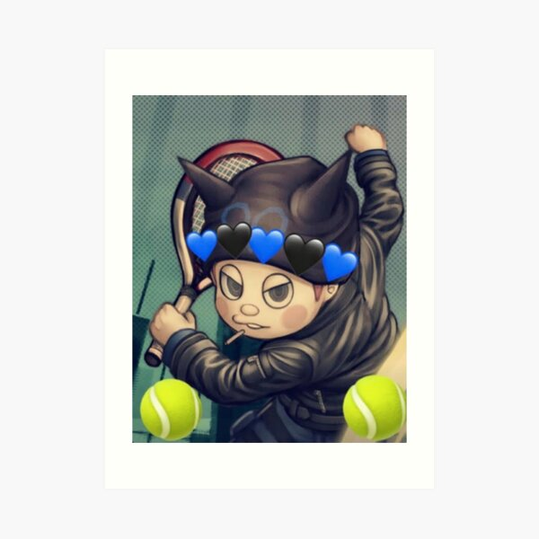 Ryoma Hoshi Art Print By Celestialuden1 Redbubble Break out your top hats and monocles; redbubble