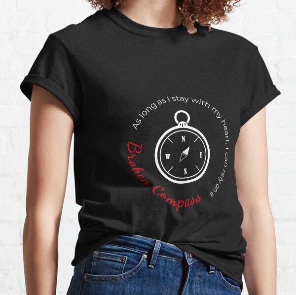 Stray Kids - Boussole cassée T-shirt classique