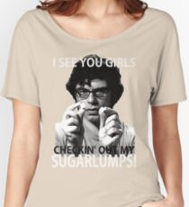 """Flight of the Conchords """"Sugarlumps"""" Tee Women's Relaxed Fit T-Shirt"""