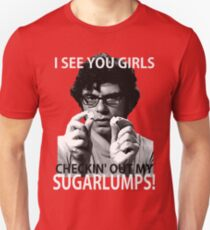 "Flight of the Conchords ""Sugarlumps"" Tee T-Shirt"