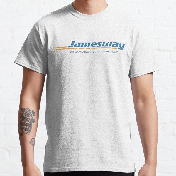 Jamesway Classic T-Shirt