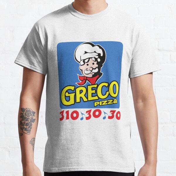 Greco Pizza Classic T-Shirt