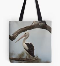 Roosting  Tote Bag