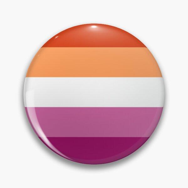 Lesbian  Pin