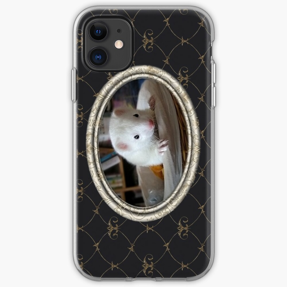 Ferret iPhone Case iPhone Case & Cover