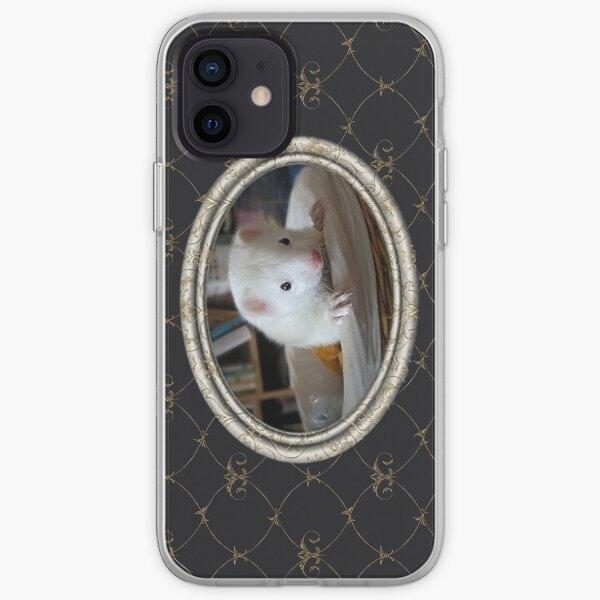 Ferret iPhone Case iPhone Soft Case