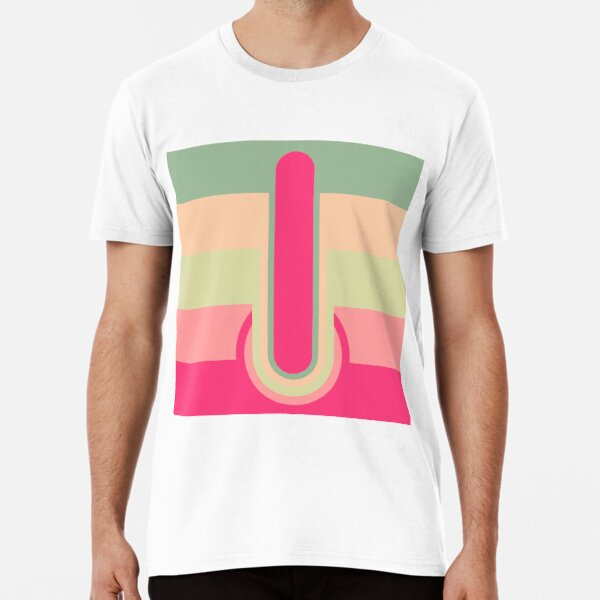 abstract Premium T-Shirt