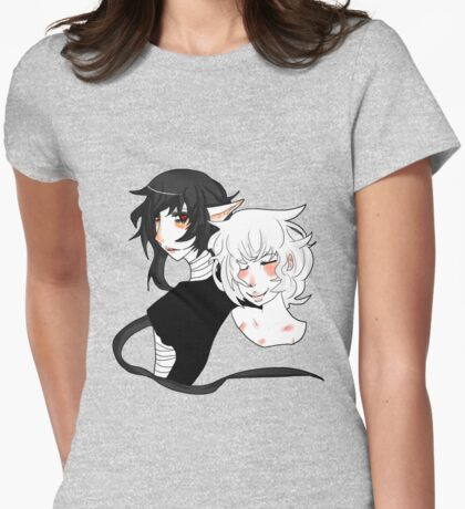 Cute anime couple  T-Shirt