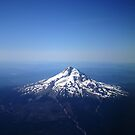 Mt. Hood by dylangould