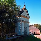 The small chapel at the mill by Patrick Jobst