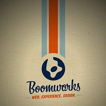 Boomworks iPhone #1 by Boomworks