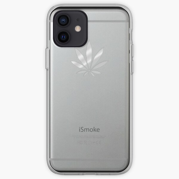 iSmoke Case iPhone Soft Case