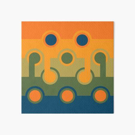 abstract Art Board Print