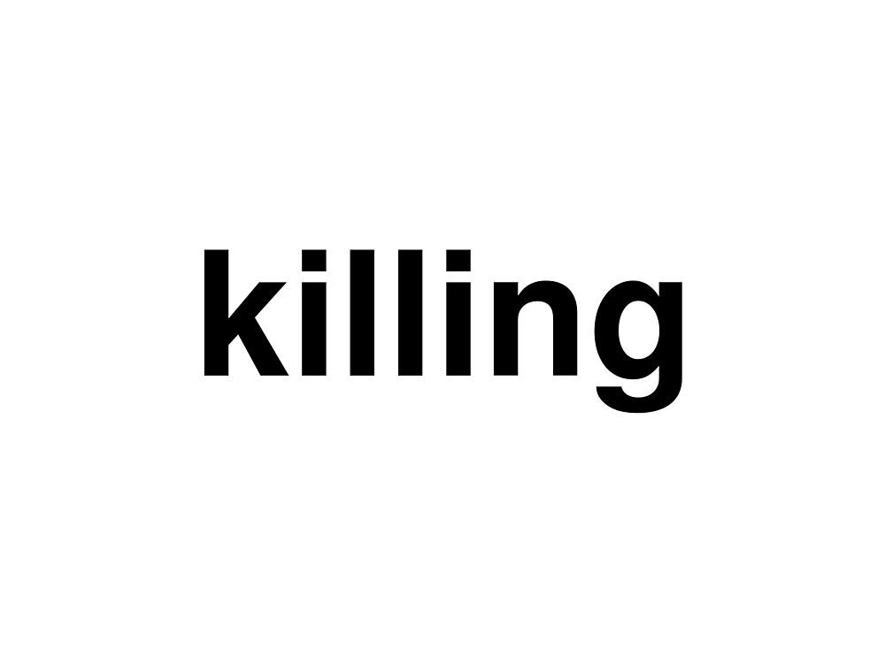 killing by ninov94