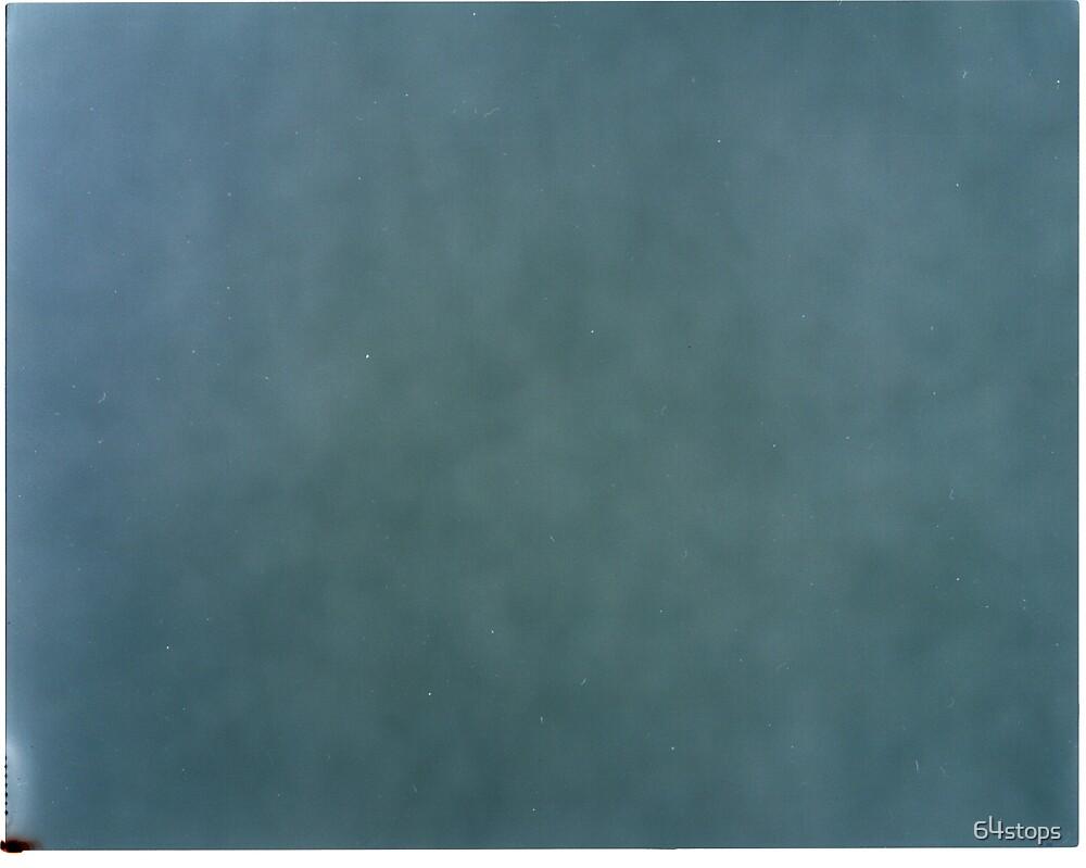 blue sky pinhole by 64stops