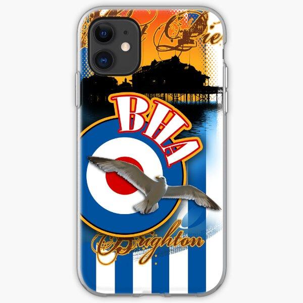 This IS, Brighton!!! iPhone Soft Case