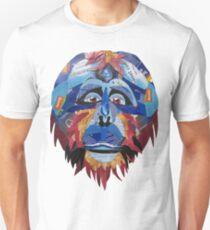 Blue Urangutan T-Shirt