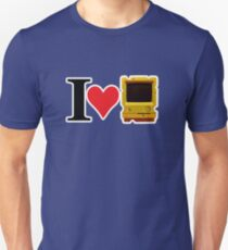 I Love Mac & Cheese! T-Shirt