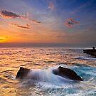 Soldiers Beach NSW Central Coast by Mathew Courtney