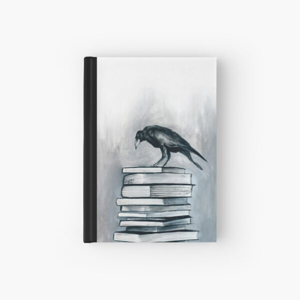 I Don't Read As Much As I'd Love To Anymore Hardcover Journal