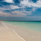 Warnbro Beach by Charlie Watkins
