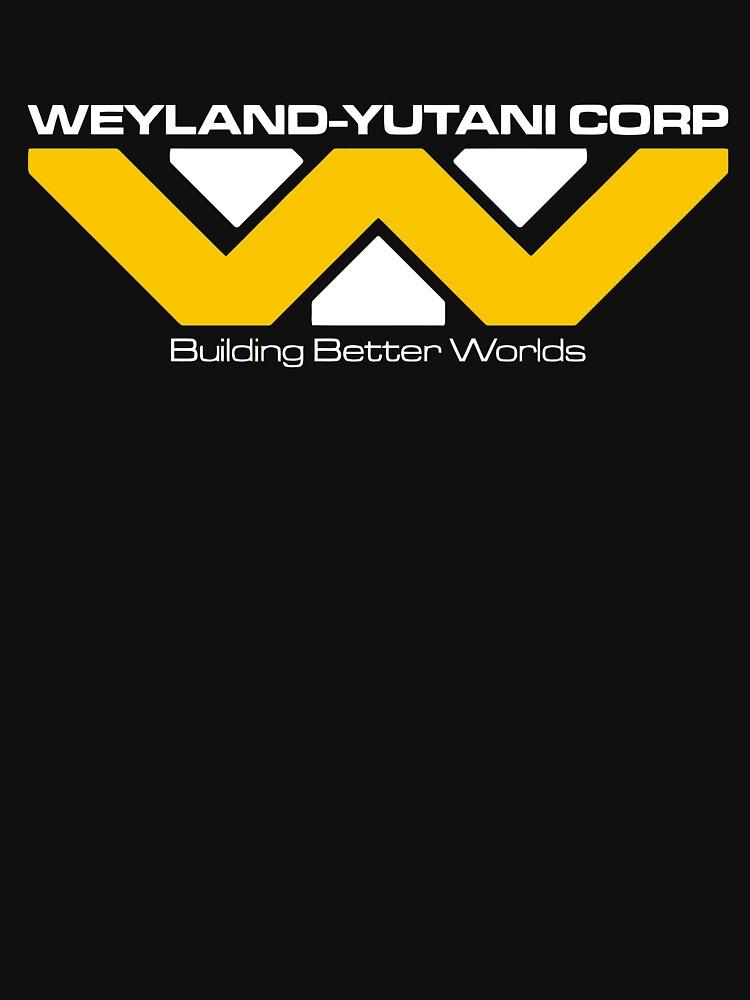 Weyland Yutani | Unisex T-Shirt