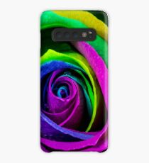 Multi Coloured Case/Skin for Samsung Galaxy