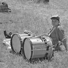 Drummer Boy by © Joe  Beasley IPA