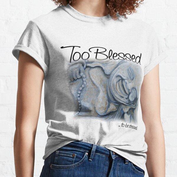 Buddha Blessing Classic T-Shirt