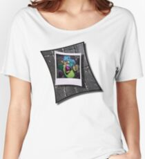 Double Drop ..... Women's Relaxed Fit T-Shirt