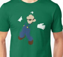 Luigi Vector Unisex T-Shirt